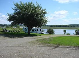Pleasant River RV Park