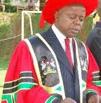 Waswa Balunya, Principal Makerere university business school