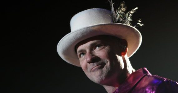 What The Tragically Hip Means to This Canadian