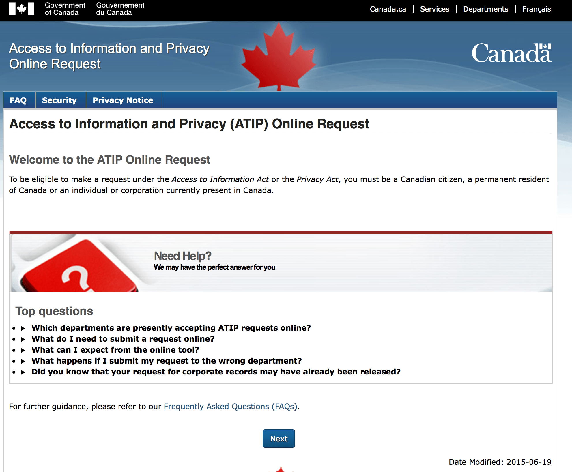 how to change address for permanent resident online in canada