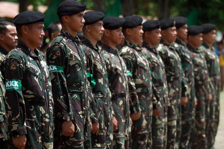 AFP appreciative of President Aquino's military ...