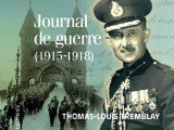 A Book Note on Marcelle Cinq-Mars' (ed) 'Thomas Louis Tremblay, Journal de guerre' by Catherine MacLeod
