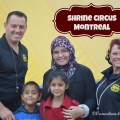 shrine circus, shrine circus montreal, montreal, richard curtis, canadianmomeh, fun family activity in montreal, where to buy tickets for the shrine circus montreal, montreal entertainment, family fun activity