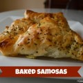 baked samosas, easy samosa recipe, healthy samosa recipe, indian food, appetizer, puff pastry, what to make with puff pastry, canadianmomeh