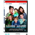 alexander and the terrible horrible no good very bad day, dvd, giveaway, movie, disney, canadianmomeh