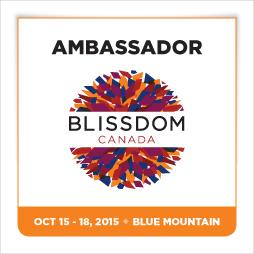 Blissdom Canada, Blissdom, Blissdom Ambassador, BlissdomCA, ambassador, bloigger