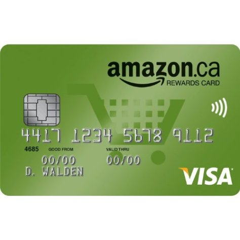 CHASE AMAZON CA VISA CARD LOGIN Wroc awski Informator