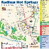 Village of Radium Sprints
