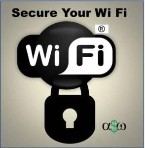 Secure Wi Fi