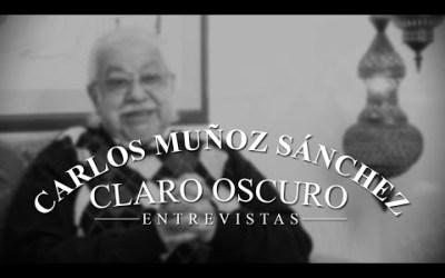 Carlos Muñoz, un actor con muchos homenajes pero poco trabajo