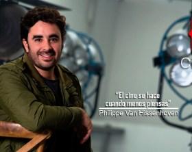 Philippe Van Hissenoven