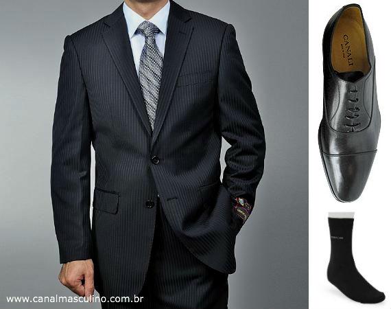 combinar_sapatos_terno_preto