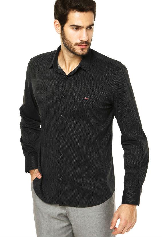 dafiti-Aramis-Camisa-Preta