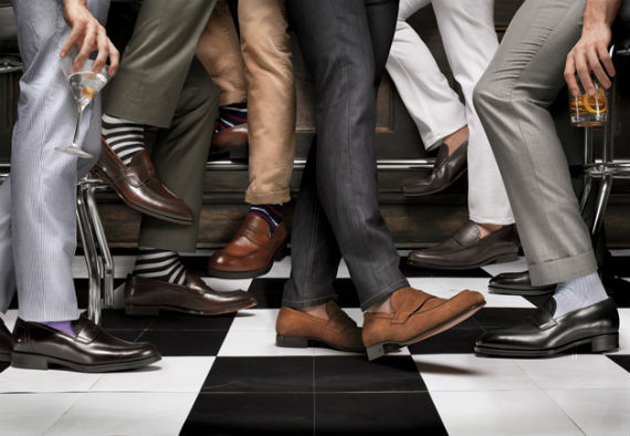 loafers masculinos