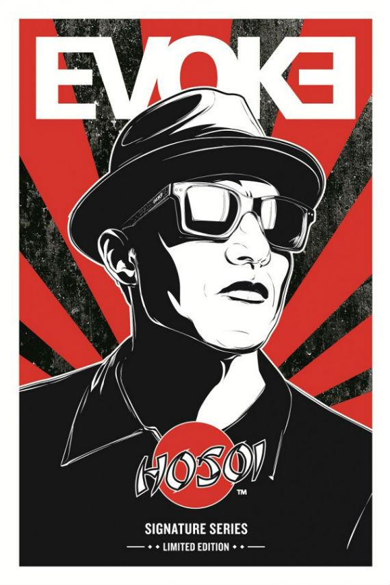 Evoke-Hosoi-signature-oculos-poster