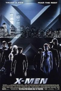 the-x-men-movie