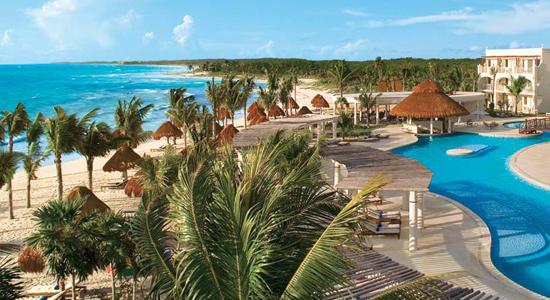 Tulum All Inclusive Resorts