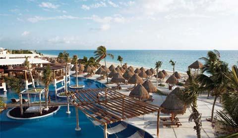 Playa Mujeres All Inclusive Resort