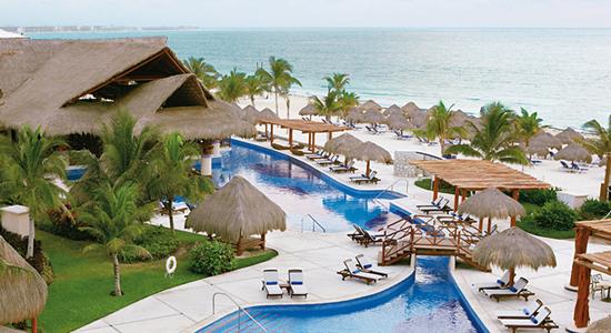 Puerto Morelos All Inclusive Resorts