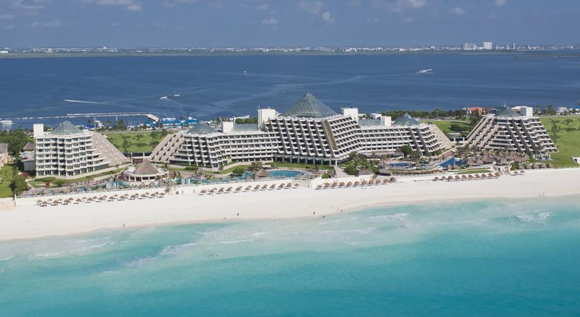 Paradisus Cancun Resort & SPA
