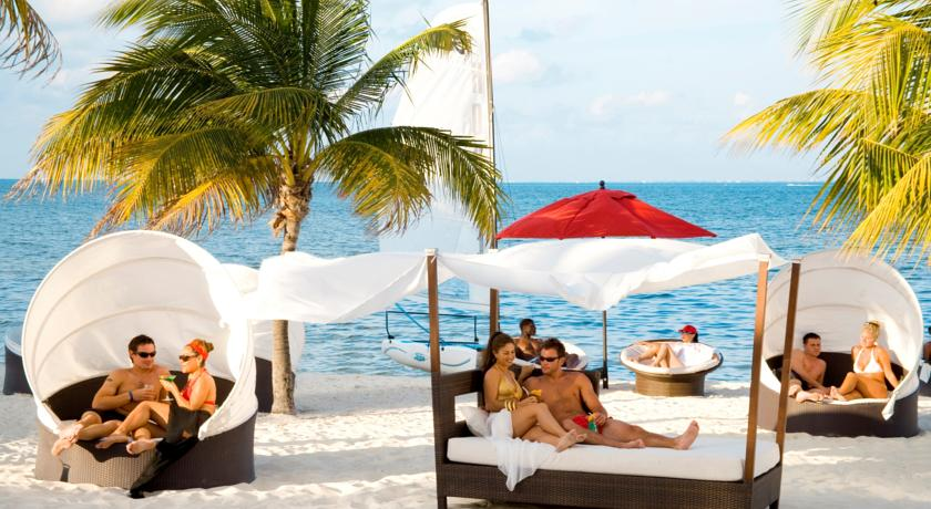 Temptation Resort Spa All Inclusive Adults Only