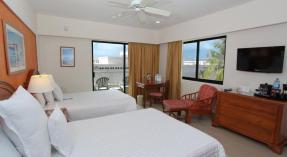 Barcelo Tucancun Beach all Inclusive Resort