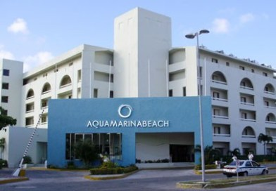 Aquamarina Beach Cancun