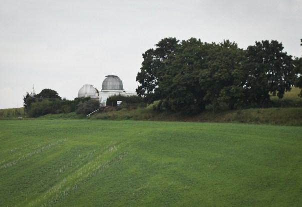 Czech Republic observatory