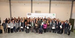 Grupo Convocatorias 2013