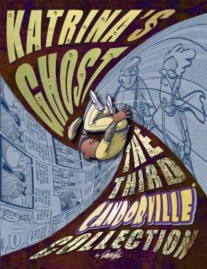 Katrina's Ghost-the Third Candorville Collection