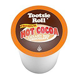 Tootsie Roll Hot Chocolate Oh Yeah #Giveaway Ends 12/10