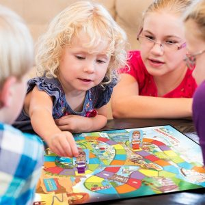 Personalized Race Across the USA Game #Giveaway Ends 12/20