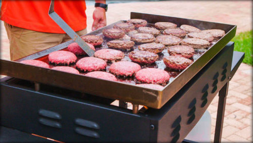 Blackstone Products 36″ Outdoor Griddle #Giveaway Ends 6/5 #SMGN