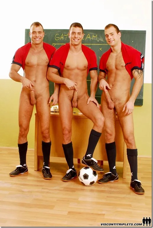 visconti gay triplets free video downloads