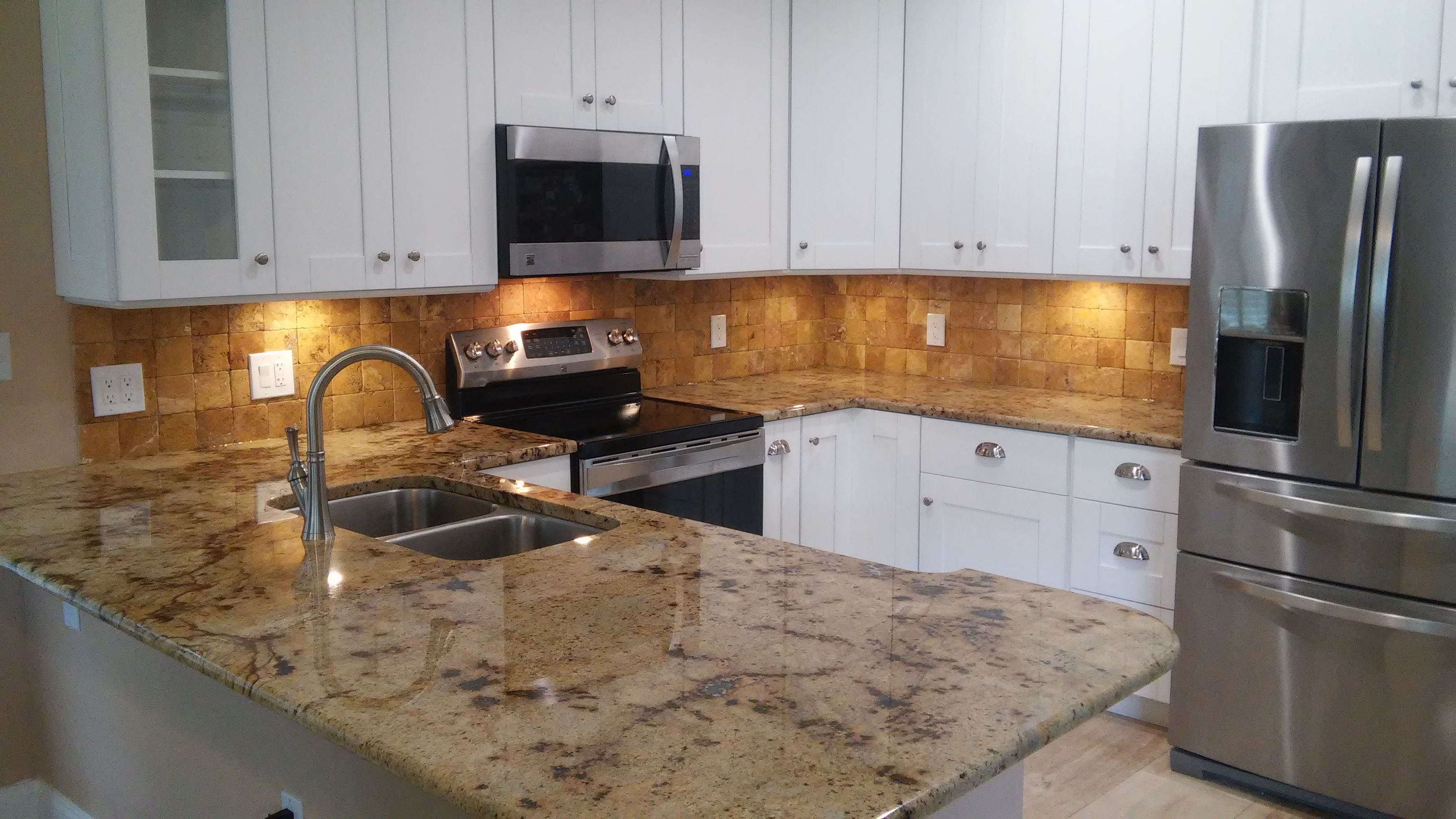 canelliremodeling kitchen remodeling tampa We service residential homes commercial buildings apartments condos and various buildings throughout the entire region including Brandon Valrico