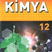 12. sınıf kimya kitabı