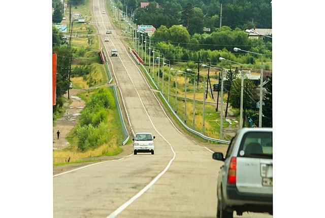 Litsviyanka yolu