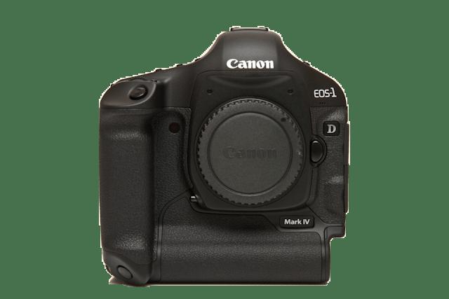 Canon 1D Mark IV