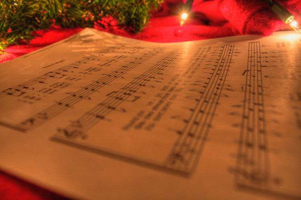 An HDR Christmas