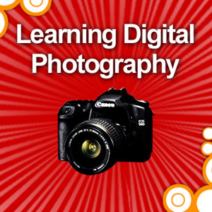 Learning Digital Photography Podcast