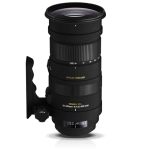 Hardware Review: Sigma 50-500mm