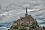 Wordy Wednesday #31: Mont St. Michel