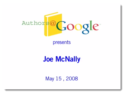 Authors at Google