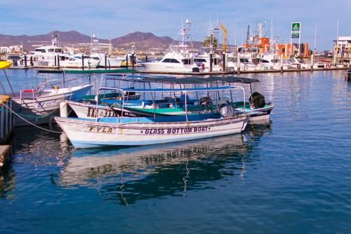 cabo boat
