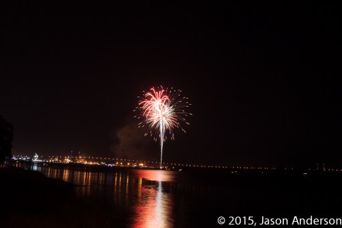 Fireworks photography shooting sample 6