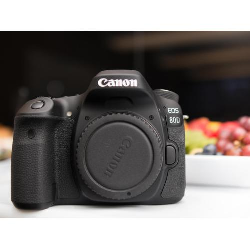 Medium Crop Of Canon 80d Body Only
