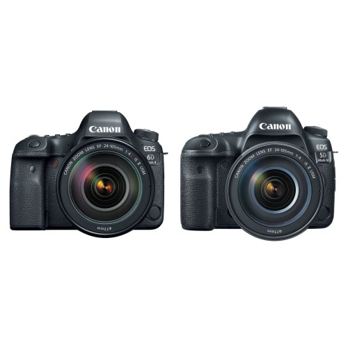 Medium Crop Of Canon 6d Vs 5d Mark Ii
