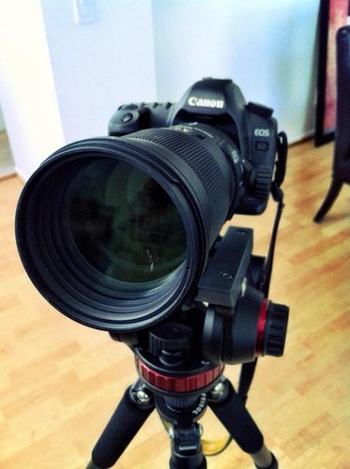 Sigma APO Macro 180mm f/2.8 EX DG OS HSM Review