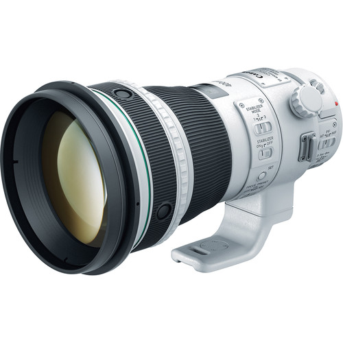 400mm f/4 DO IS II Review