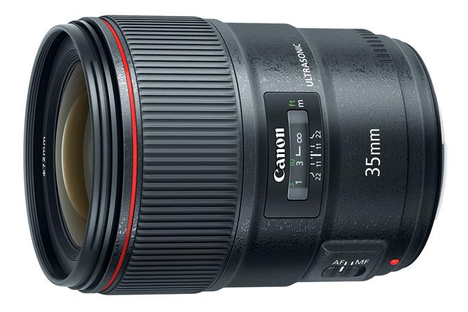 EF 35mm f/1.4L II